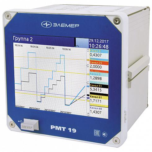 ВТЭЦ. Система контроля загазованности МН-1,2