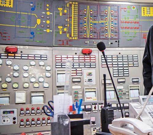 Модернизация системы радиосвязи